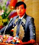 大川隆法総裁の顔写真
