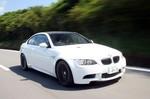 BMW・M3の写真