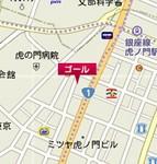 みやび法律事務所の周辺地図