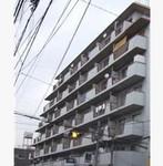 酒井法子が潜伏していたマンションの写真