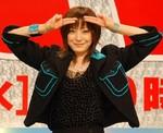 菅野美穂の顔写真