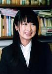 八戸市議・藤川優里の顔写真