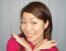 素顔 イモトアヤコ
