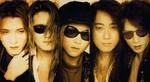 X JAPAN メンバーの顔写真