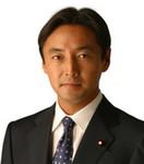 後藤田正純氏の顔写真