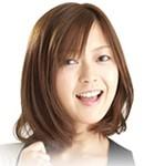 山下莉奈の顔写真 2