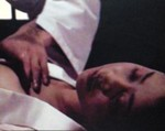 田中美絵子氏とされるヌード画像