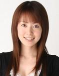 谷桃子の顔写真