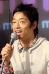 安田大サーカスの団長・安田裕己の顔写真