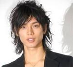 水嶋ヒロの顔写真