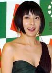 奥菜恵の顔写真