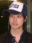 ユウ(三浦祐太朗)の顔写真