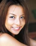 香里奈の顔写真