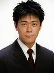 長谷川豊アナウンサーの顔写真