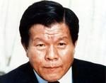 父の中川一郎氏の顔写真