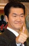 島田紳助の顔写真
