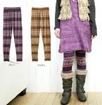 民族系ファッションの画像