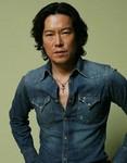 豊川悦司の顔写真