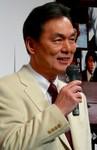 長塚京三の顔写真