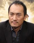 渡辺謙の顔写真