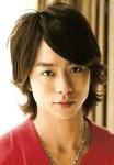 櫻井翔の顔写真