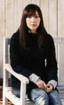 麻生久美子の顔写真