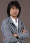 江口洋介の顔写真