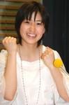 南沢奈央の顔写真