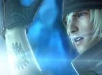 ファイナルファンタジーXIIIのスノウ・ヴィリアース 画像