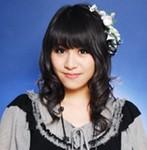 西脇綾香の顔写真