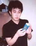 尾田栄一郎の顔写真