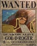 ゴールド・ロジャーの画像