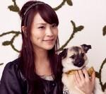 清川あさみの顔写真