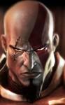 「ゴッド・オブ・ウォー トリロジー」の戦士・クレイトス 画像