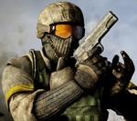 「バトルフィールド:バッドカンパニー2」に登場する重装備の兵士 画像