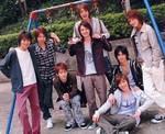 「KANJANI∞  LIVE TOUR 2010→2011  8UPPERS  【初回限定盤】」は4809円!
