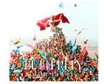 ラルクのニューアルバム「BUTTERFLY(完全生産限定盤2CD+DVD)」は4033円!