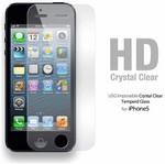 指紋や擦り傷等から iPhoneを守る 【表面硬度9Hの 強化ガラス製 液晶保護フィルム】は2940円!