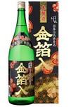 ■会津ほまれ 本醸造金箔酒 1800ml 1詰は2800円!