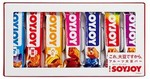 SOYJOY  ギフトセット  7本入りは898円!