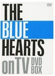THE BLUE HEARTS on TV  DVD-BOX  完全初回限定版は1万1761円!