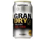 サントリー グランドライ  350ml × 24本は2580円!